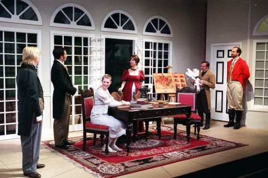 post modernity in the play arcadia by tom stoppard This study tries to analyze the theories of postmodernist literature in arcadia, a play by tom stoppard arcadia is a play that shares both modernist and postmodernist features.