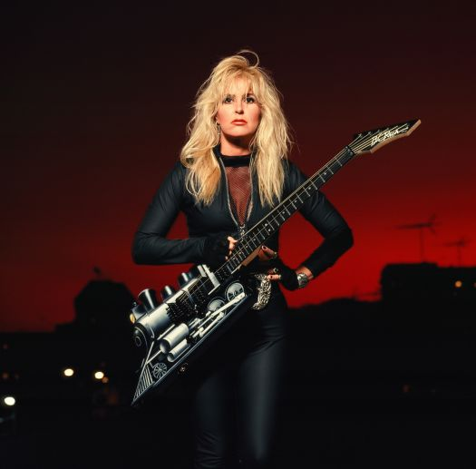 news from her beginnings in the runaways lita ford will rock at the. Black Bedroom Furniture Sets. Home Design Ideas