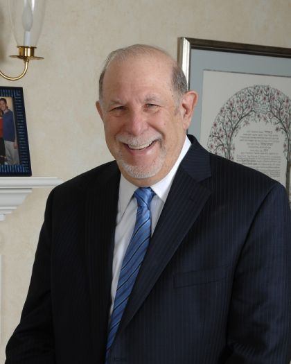 2013 JHS Heritage Award: Honoring Rabbi Mark S. Golub