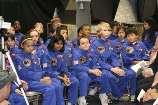 young astronauts club - photo #12