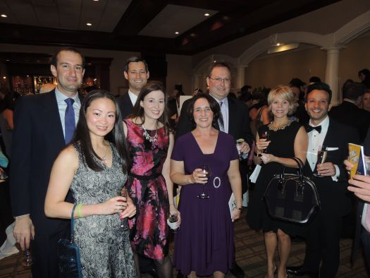 News 14th annual star gala raises for Bailey motors redding ca