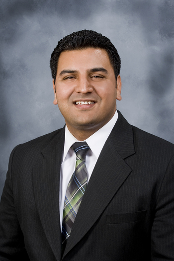 Jagjiwan Singh of First County Bank, named as one of Fairfield County's 40 Under 40