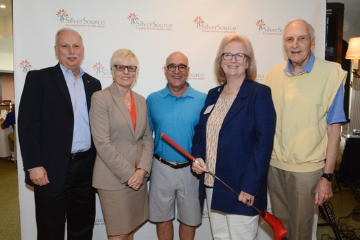 Tickets on Sale: 19th Annual SilverSource Charity Golf Outing On June 10