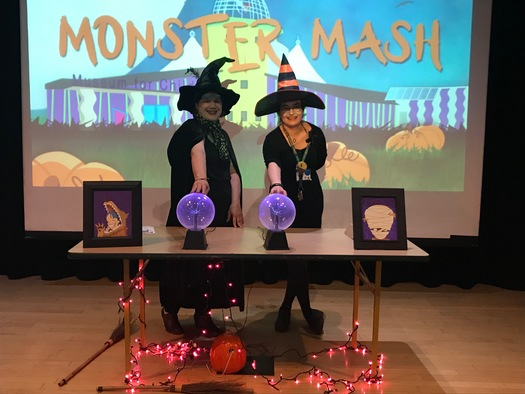 Stepping Stones Museum for Children to Host a Wickedly-Fun Week of Tricks and Treats from Oct. 25 - 31