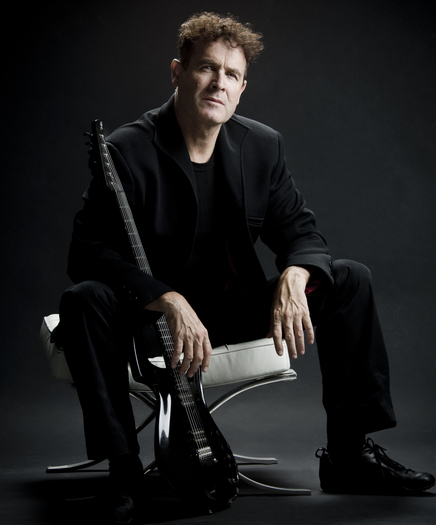 Musical activist Johnny Clegg brings South Africa in the form of song when he returns to The Ridgefield Playhouse
