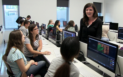 Sacred Heart University to introduce Master's in strategic communication and public relations