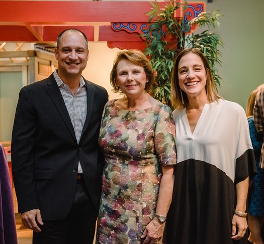 Stepping Stones FriendsGiving Feast Raises $71k for Healthy Children Initiative